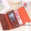 กระเป๋าสตางค์ 3STAGE wallet [แบบสามพับ] thumbnail 4