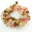 หิน fire cherry quartz 8มิล (47 เม็ด) thumbnail 1
