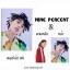 สมุดโน๊ต NINE PERCENT -ระบุหมายเลข- thumbnail 3