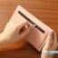 กระเป๋าสตางค์ KIEAR [แบบพับปิดกระดุม] thumbnail 3