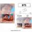 สมุดโน๊ต BTS LOVE YOURSELF thumbnail 8