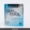 Okamoto Dot De Cool 1 กล่อง