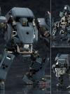 Hexa Gear 1/24 Bulkarm alpha Kit Block(Pre-order)
