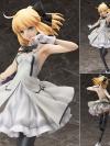 Fate/Grand Order - Saber/Altria Pendragon [Lily] 1/7 Complete Figure(Pre-order)