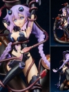 Hyperdimension Neptunia - Purple Heart 1/8 Complete Figure(Pre-order)