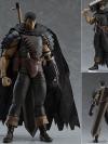 figma - Berserk: Guts Black Swordsman ver. Repaint Edition(Pre-order)