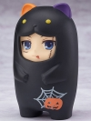 Nendoroid More - Kigurumi Face Parts Case (Halloween Cat)(Pre-order)