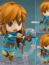 Nendoroid - The Legend of Zelda: Link Breath of the Wild Ver. Regular Edition(Pre-order)