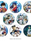 """Can Badge """"Major 2nd"""" 01/ 8Pack BOX(Pre-order)"""