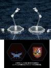 Hexa Gear Mini Flying Base -Liberty Alliance Ver.-(Pre-order)