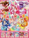 KiraKira Precure A La Mode 2018 Calendar(Released)