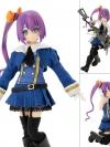 "1/12 Assault Lily Series 040 - ""Assault Lily"" Nazuna Kawanabe Complete Doll(Pre-order)"