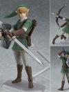 figma - The Legend of Zelda Twilight Princess: Link Twilight Princes ver. DX Edition(Pre-order)