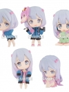 Eromanga Sensei - Sagiri ga Ippai Collection Figure 6Pack BOX(Pre-order)