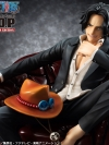 One Piece - Portrait of Pirates S.O.C Portgas D. Ace (Limited Pre-order)