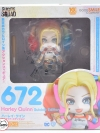 Nendoroid - Suicide Squad: Harley Quinn Suicide Edition