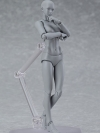 figma - archetype next:she gray color ver.(Pre-order)
