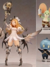 Little Noah - White Magician Noah Complete Figure(Pre-order)