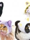 necos Colorful Cat no Fuwamoko Nekomimi 8Pack BOX(Pre-order)