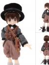 Lil' Fairy -Chiisana Otetsudai-san- Allen 1/12 Complete Doll(Pre-order)