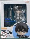 Nendoroid - Sword Art Online the Movie: Ordinal Scale: Kirito Ordinal Scale Ver.(In-Stock)