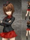 Girls und Panzer the Movie - Miho Nishizumi 1/7 Complete Figure(Pre-order)