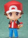 Nendoroid Pokemon: Red (Pre-order)