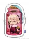 CharaToria Cushion - Fate/Grand Order: Saber/Souji Okita(Pre-order)