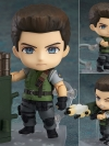 [Bonus] Nendoroid - Biohazard: Chris Redfield(Pre-order)