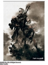 NieR:Automata - Wall Scroll Poster(Pre-order)