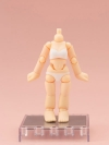 Cu-poche Extra - Girl Body (Plain Body) Posable Figure(Pre-order)