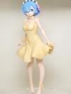 [Prize Figure] Re:Zero kara Hajimeru Isekai Seikatsu - Rem Yellow Sapphire Premium Figure (Pre-order)