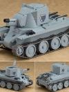 Nendoroid More - Girls und Panzer the Movie: BT-42(Pre-order)