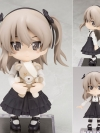 Cu-poche - Girls und Panzer the Movie: Alice Shimada Posable Figure(Pre-order)