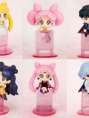 Ochatomo Series - Sailor Moon Night & Day 8Pack BOX(Pre-order)