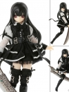 1/12 Lilia / Black Raven II -The Darkness full of city- Black shadow Edition Complete Doll(Pre-order)
