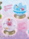 Hoshi no Kirby - Terrarium Collection: Kirby's Adventure 6Pack BOX(Pre-order)