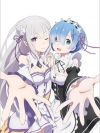 Re:ZERO -Starting Life in Another World- 2018 Calendar(Pre-order)
