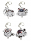 Persona 5 Picaresque Mouse Joi-Colle -Joint Acrylic Collection- 10Pack BOX(Pre-order)