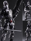 Variant Play Arts Kai - MARVEL UNIVERSE: Deadpool X-Force ver.(Pre-order)