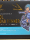 Megami Device - SOL Road Runner LOW VISIBILITY 1/1 Plastic Model (In-Stock)
