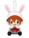 es Series nino Pitanui mode Rabbit Poncho(Pre-order)