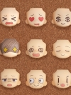Nendoroid More Face Swap 01 & 02 Selection 9Pack BOX(Pre-order)