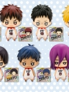 One Coin Mini Figure Collection - Movie Kuroko's Basketball LAST GAME 9Pack BOX(Pre-order)