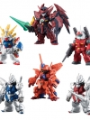 FW GUNDAM CONVERGE #10 10Pack BOX (CANDY TOY)(Pre-order)