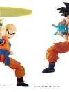 "Figure-rise Standard - Son Goku & Krillin DX Set Plastic Model from ""Dragon Ball Z""(Pre-order)"