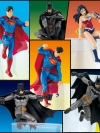 "PUTITTO series - PUTITTO ""Justice League"" 8Pack BOX(Pre-order)"