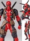 Amazing Yamaguchi No.001 Deadpool(Pre-order)