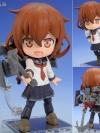 Cu-poche - Kantai Collection -Kan Colle- Ikazuchi Posable Figure(Pre-order)