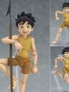 figma - Future Boy: Conan Conan(Pre-order)